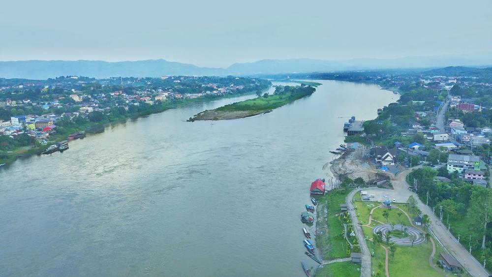 Chiang Khong View Point